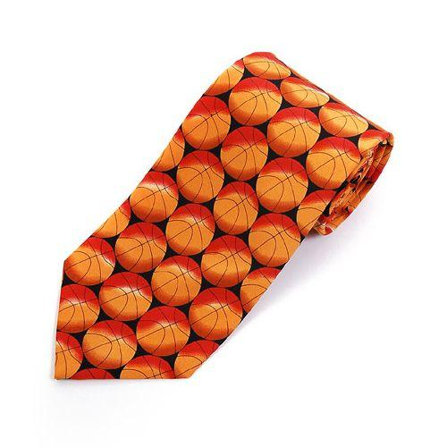 Sjovt Slips Basketballs-Parquet-Slips-The Prince Webshop