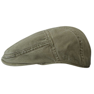 You added <b><u>Stetson Ivy Cap Cotton - Grøn Bomulds Sixpence</u></b> to your cart.