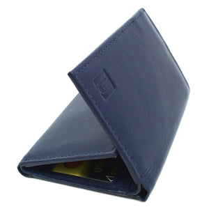 You added <b><u>Trefløjet RFID Tegnebog - Navy</u></b> to your cart.