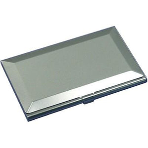 You added <b><u>Vertex Kortholder Alu Alaska Silver</u></b> to your cart.