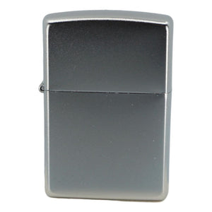 You added <b><u>Zippo Lighter Chrome Satin</u></b> to your cart.