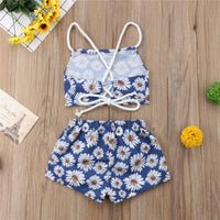 Daisy 2Pc Set