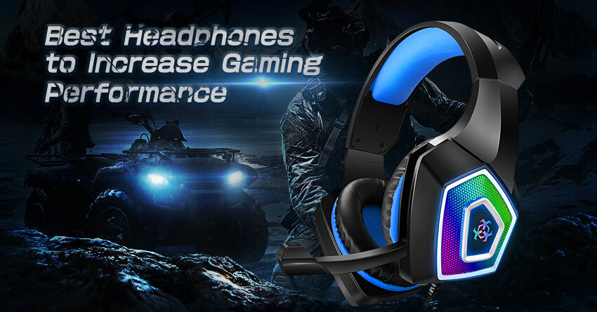 Best Headphones to Increase Gaming Performance – Arkartech