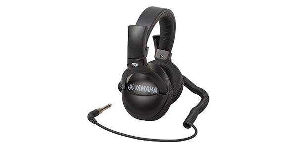 Yamaha RH50A Professional Closed-Ear Stereo Headphones