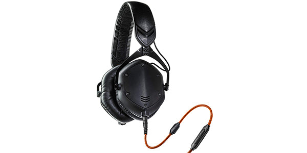 V-MODA Crossfade M-100 Over-Ear Noise-Isolating Wired Metal Headphone