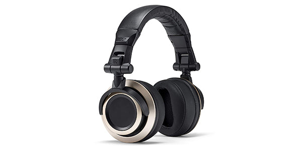 Status Audio CB-1 Closed-Back Studio Monitor Headphones dj