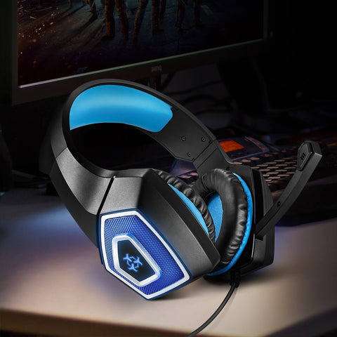 ArkarTech V1 Stereo Gaming Headphones