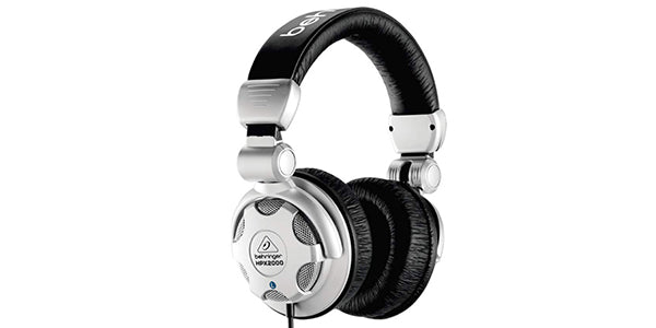 Behringer HPX2000 Headphones High-Definition DJ Headphones dj