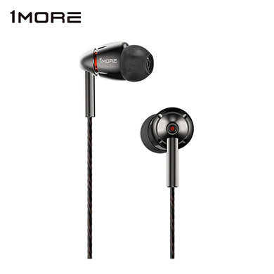 1MORE Quad Driver In Ear Earphone