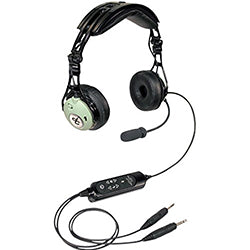David Clark DC PRO-X-Hybrid Electronic Military headset