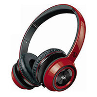 Tunes Headphones Red