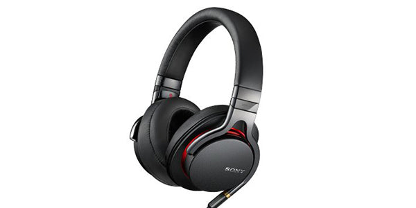 #4 - Sony MDR1A Headphones dj