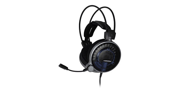 #5 - Audio-Technica ATH-ADG1X Open Air Gaming Headset