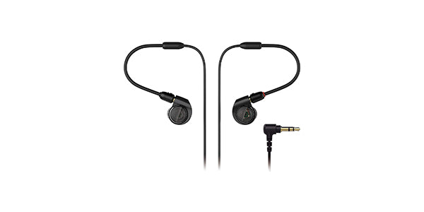 #6 - Audio-Technica ATH-E40 Headphones