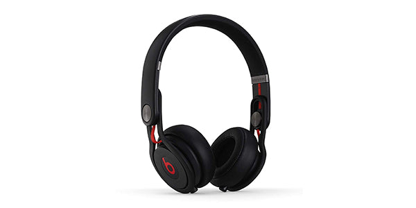 Beats Mixr Wired On-Ear Headphone dj