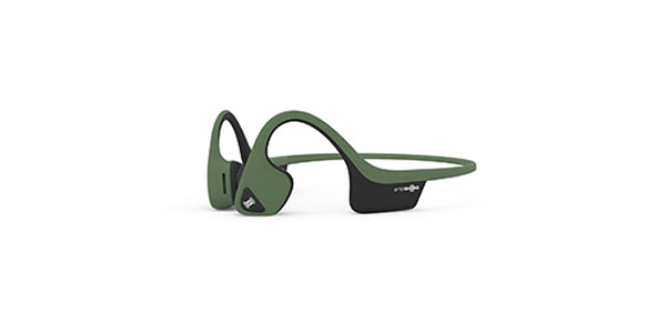 AFTERSHOKZ TREKZ AIR Wireless Bone Conduction Headphones for Running