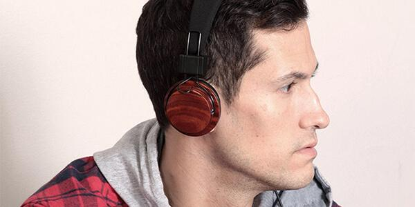 Are The Wood Headphones Better For You