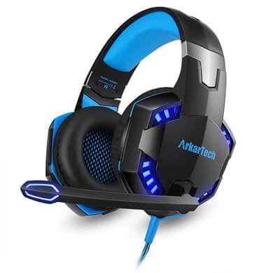 G2000 Gaming Headset