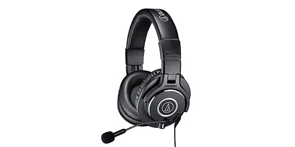 Audio-Technica ATH-M40x headphones for mixing