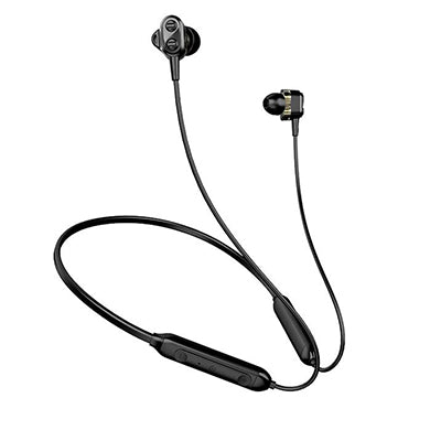 BN90J Wireless Dual Driver Waterproof Bluetooth Headphones
