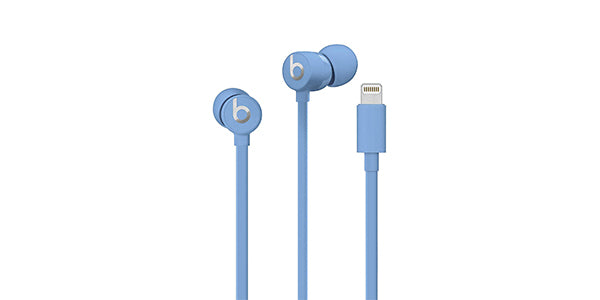 Beats UrBeats 3 with lightning connector