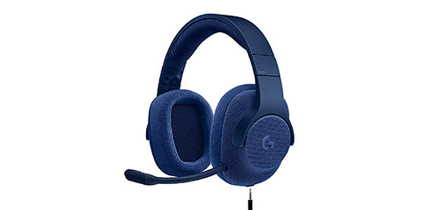 Best Gaming Headset 2018 Xbox One, PS4, and PC Models - Logitech G433 7.1