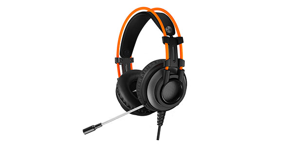 K9 Gaming Headset for budget