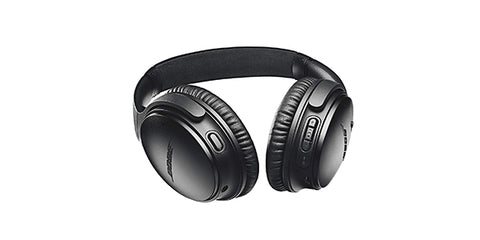 Bose QuietComfort 35 Wireless Headphones with Noise Cancelling