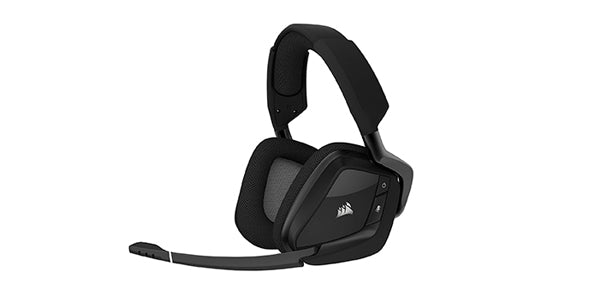 CORSAIR Void PRO RGB Wireless Gaming Headset with Microphone