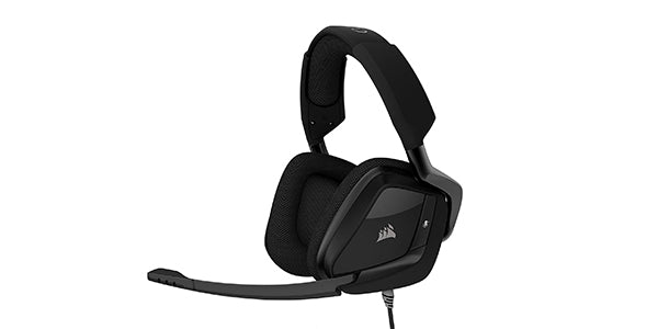 CORSAIR Void PRO Surround Gaming Headset for Nintendo Switch
