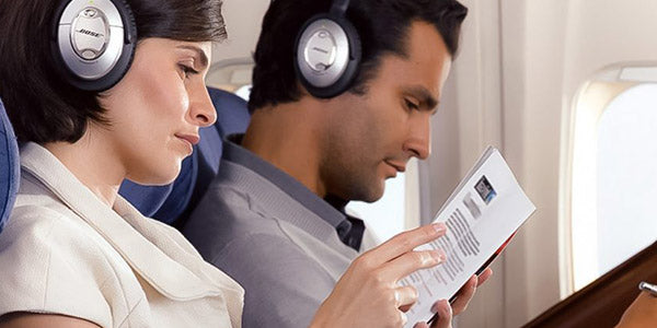 How To Choose The Best Traveling Headphones?