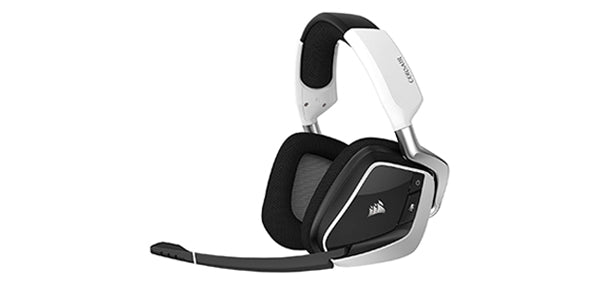 Corsair Void Pro Rgb Wireless Gaming Headset for Skype