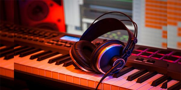 Different Types of Headphones for Producing Music