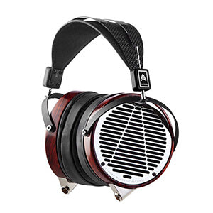 Dynamic driver headphones
