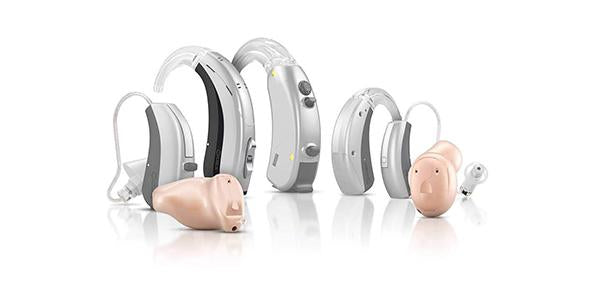 Headphones for People with Hearing Aids