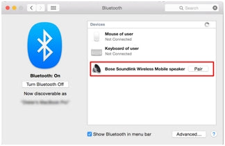 How To Connect Bose Bluetooth Headphones To Your Mac Computer Properly
