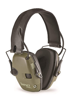 Howard Leight Electronic Shooting Earmuff
