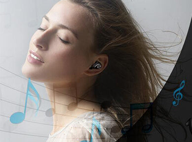 Invisible Bluetooth Earpieces call quality