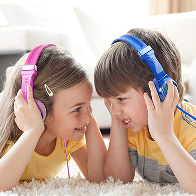 JBuddies Kids- Volume Limiting Headphones