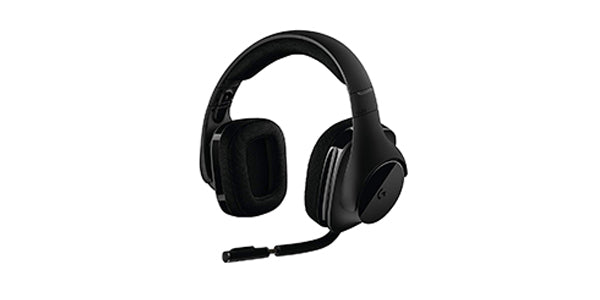 Logitech G533 Nintendo Switch Headphones