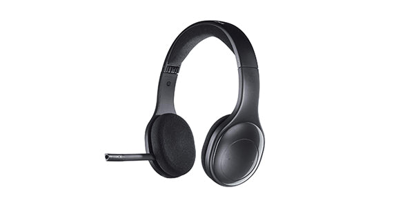 Logitech H800 Bluetooth Wireless Headset with Mic