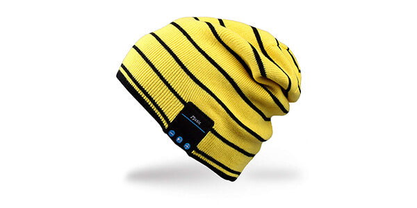 Mydeal Wireless Bluetooth Beanie Hat
