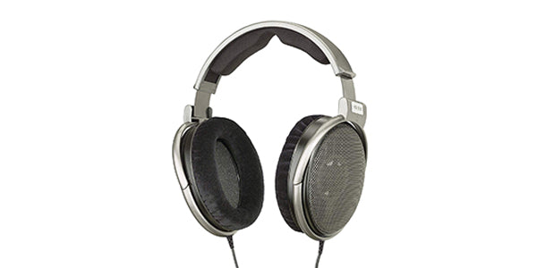 Sennheiser HD 650 headphones for mixing