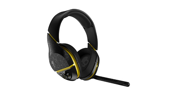 Skullcandy Bluetooth headphones to PS3