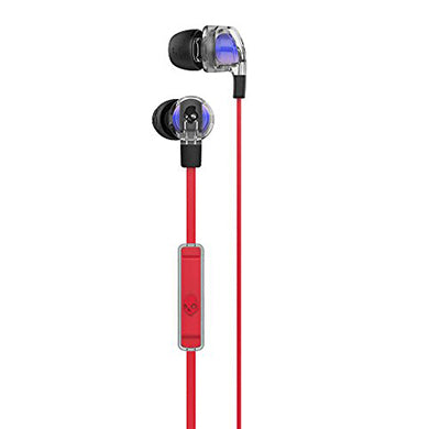 Skullcandy Smokin' Buds 2 In-Ear Earbuds Headphones with In-Line Mic
