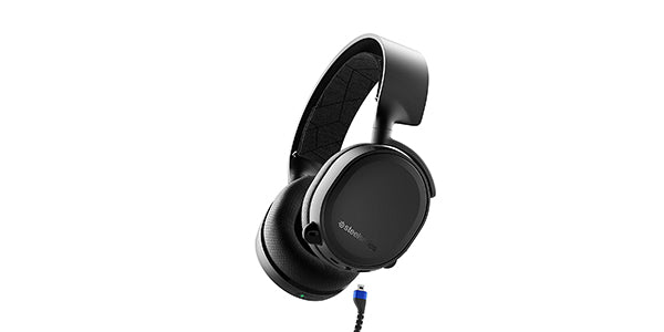 SteelSeries Arctis 3 Nintendo Switch Headphones