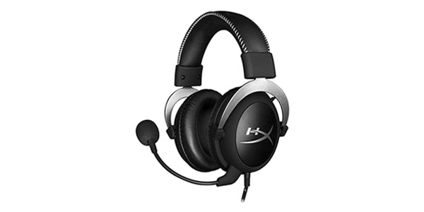 The Hyper X Cloud Pro Gaming Headset for Skype
