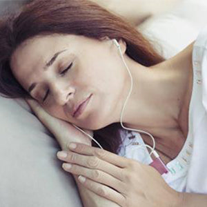 Tips To Assist You To Find Suitable Sleeping Headphones