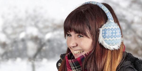 Types of Earmuff Headphones