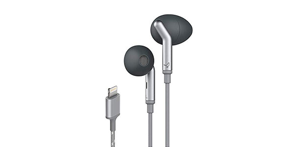 USB headsets with in-ear earpiece
